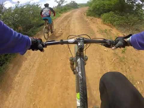 Pedal show em Barro Alto!🌄♻🚵(14)