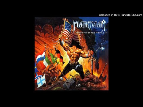 Manowar - Fight Until We Die