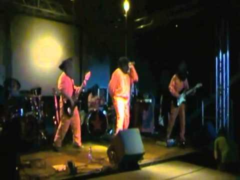 Snakecharmer _ Bombtrack - RATM Cover - Guantanamo Bay Show