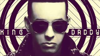 Daddy yankee - Mil problemas (King Daddy) NEW 2013