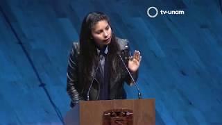 VIII Festival de Poesía Las lenguas de América Carlos Montemayor
