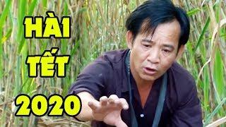 Cười Lộn Ruột Khi Xem Phim Hài Tết Quang Tèo, Giang Còi, Quốc Anh Hay Nhất