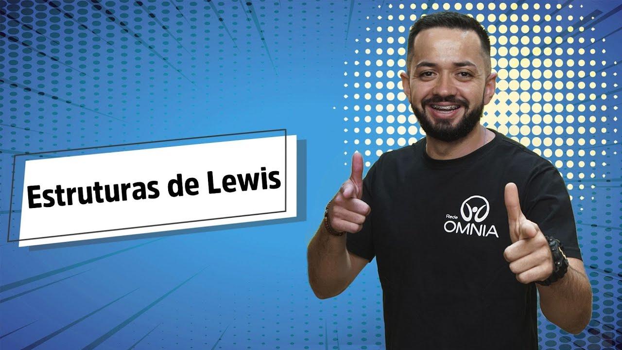 Estruturas de Lewis