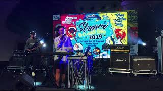 [Clarke Quay X Singapore River Festival] Theodora Sings Talking Insane & DLMK