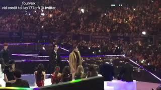 [GOTVELVET X JAEGI] Jaebum Seulgi Moments MAMA 2017