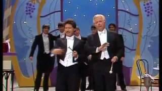 Medley Die Csardasfürstin von Emmerich Kalman