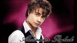 Alexander Rybak - Fan Video - If You Were Gone [NEW SONG] + LYRICS