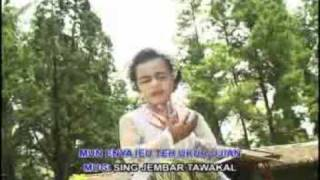 Lain Teu Hoyong - Devi - Pop Sunda Anak-Anak Indonesia - SDN 3 Megawon.flv