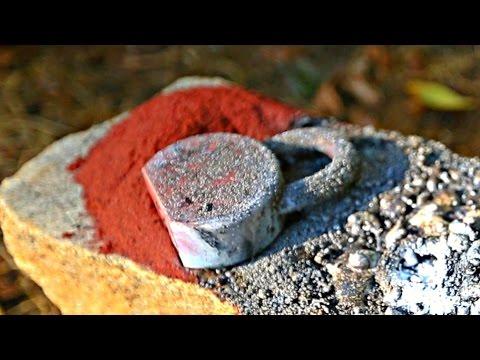 Will Pod Lock Survive Thermite?