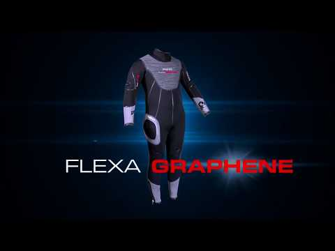 Mares Flexa Graphene