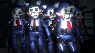 99+ WITHERED CANDY in Five Nights at Candy's 2 Playable Animatronics