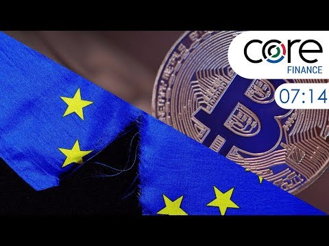 Bitcoin breakout strategija