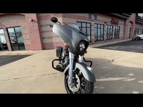 2020 Indian Chieftain® in Muskego, Wisconsin - Video 1