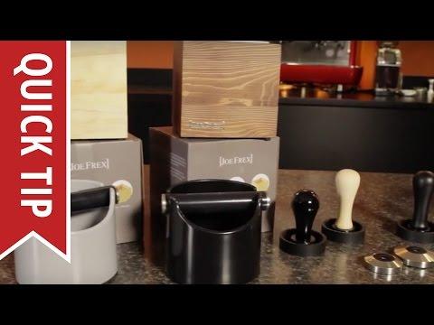 New Brew: Joe Frex Tools with Taste & Style