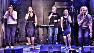 Video Choirizzo A Cappella LIVE - sestřih z koncertu v Jazz&Cocktail