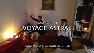 Retraite Yoga Nidra & Musicothérapie du 28 au 30 juin 2019