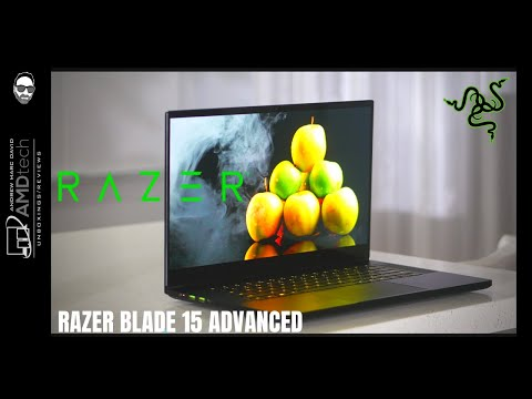 External Review Video rUtvQS2ueGI for Razer Blade 15 (Early 2020) Gaming Laptop