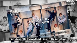 Steve Aoki - Waste It On Me feat. BTS (Acapella Ver.) [DL]