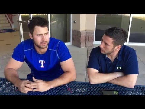 Just Hangin' with Joey Gallo