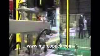 Impresora, aplicadora de etiquetas en linea ST 612