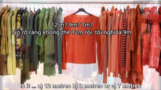 The meaning of Clothes (ý nghĩa của trang phục)