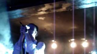 Zeraphine - I Feel Your Trace (live @ Lagerhaus Bremen)