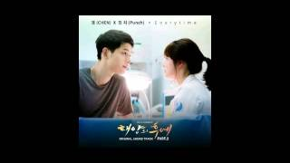 [Download] Chen × Punch - EVERYTIME (Descendants Of The Sun OST Part 2)
