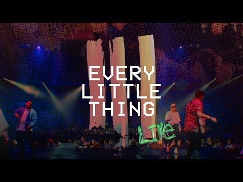 Every Little Thing (Live at Hillsong Conference) - Hillsong Young & Free