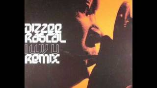 Dizzee Rascal Wiley & Sharkey Major - I Luv U (Remix)