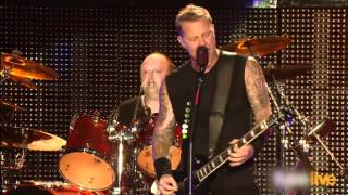 Metallica - Escape (Orion Music and More Festival 2012)