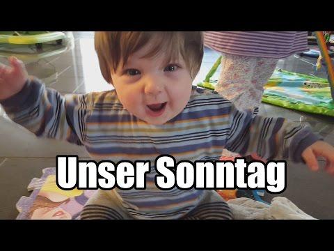 Sonntags-Essen | Eure Kommentare | VLOG | Nici