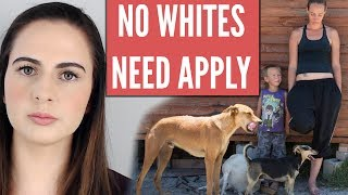 Tara McCarthy interviews Jan about the White Genocide in South Africa