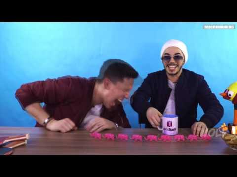 Дима Масленников & Тимур Родригез    Denzel Curry – Ultimate    HD