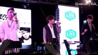 151205 心時代 Epochal Times KKBOX live in Singapore