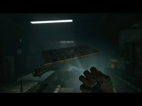 LETHE - Psychokinesis Trailer thumbnail