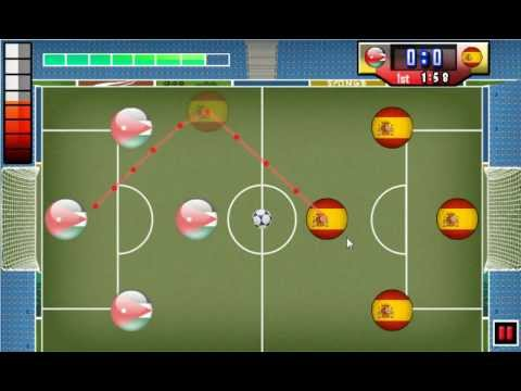 Video of Finger Soccer Lite