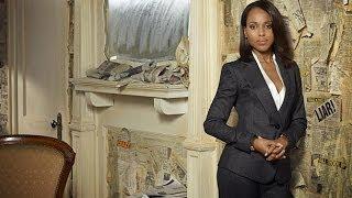 Scandal Season 3 Episode Cutback! ABC Shortens Current Season Due to Kerry Washington Pregnancy