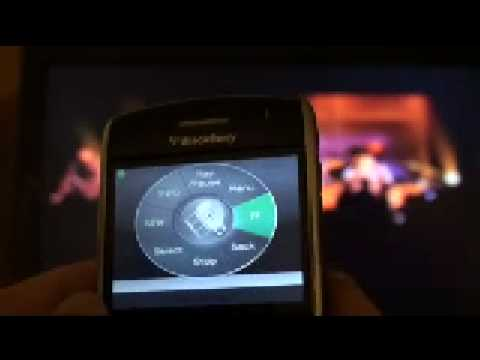 Play|Shadow Dongle/App Adds PS3 Control and Text Input To BlackBerry