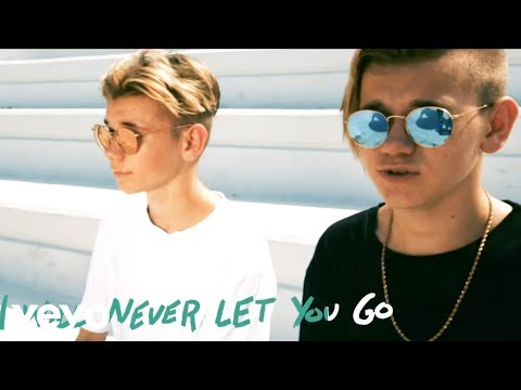 Never - Marcus & Martinus