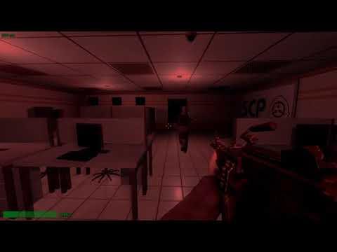 SCP: Secret Laboratory All Alpha Warhead Sounds - смотреть