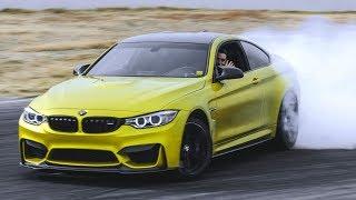 უხეში ტესტ დრაივი - BMW M4 - მოწმენდილ ცაზე მეხის გავარდნა!