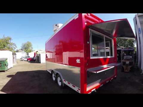 , title : 'Concession trailer built by Quality Trailers Inc