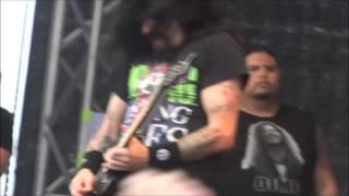"Danzig - ""Am I demon"" [HD] (Stockholm 30-05-2014)"
