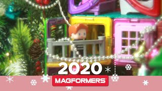Magformers New Year 2020