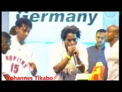 Yohannes Tikabo