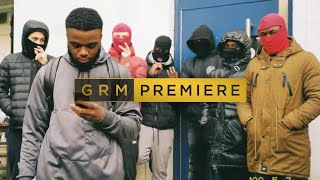 Dr Vades x Blanco - Ringtone [Music Video] | GRM Daily