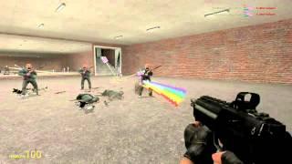 Garry´s Mod - Nyan Cat Gun [Mod]
