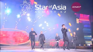 Star of Asia: