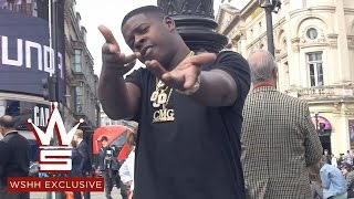Blac Youngsta 'Sidewalk' (WSHH Exclusive - Official Music Video)
