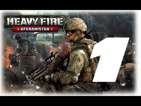 heavy fire afghanistan wii youtube